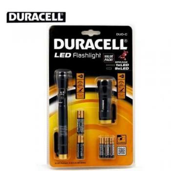 DURACELL TOUGH DUO-C El Feneri
